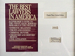 The Best Lawyers in America - Criminal Defense