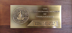 International Academy of Trial Lawyers - Fellow