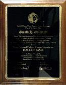 TCDLA - Hall of Fame (2002) - Gerald Goldstein