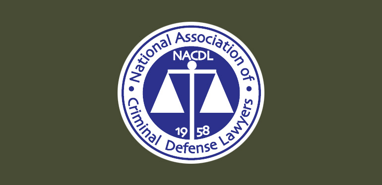 Cynthia Orr Elected as Officer of the NACDL's Foundation for Criminal Justice
